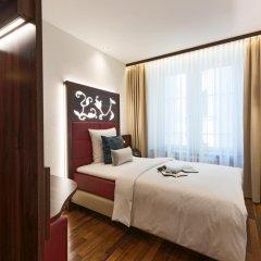 Отель SCHEUBLE Стандартный номер фото 7
