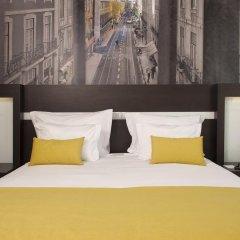 Jupiter Lisboa Hotel 4* Улучшенный номер с двуспальной кроватью фото 3