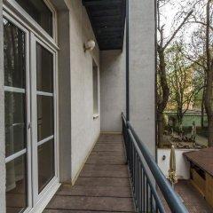 Отель Aparthotel Lublanka 3* Апартаменты с различными типами кроватей фото 9
