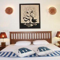 Отель Blue Elephant Guest House 3* Стандартный номер с различными типами кроватей фото 13