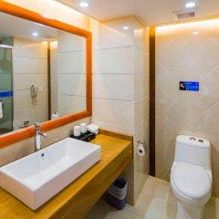 Sanya South China Hotel ванная фото 2
