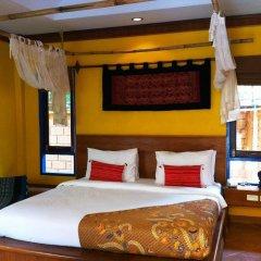 Отель Anantara Lawana Koh Samui Resort 3* Бунгало фото 2