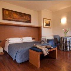 Hotel Piemonte 3* Стандартный номер с двуспальной кроватью фото 4