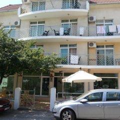 Отель Diva Болгария, Равда - отзывы, цены и фото номеров - забронировать отель Diva онлайн парковка