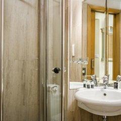 Отель EXE Domus Aurea 3* Стандартный номер с различными типами кроватей фото 2