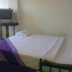 Отель Sawasdee Sunshine Стандартный номер с различными типами кроватей фото 3