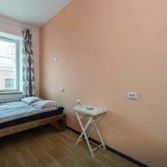 Хостел Ура рядом с Казанским Собором Номер с общей ванной комнатой с различными типами кроватей (общая ванная комната) фото 23