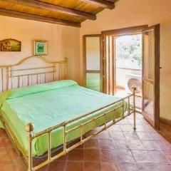 Отель Holiday Home Via Donnola Чефалу комната для гостей фото 3