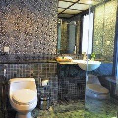 Отель Baan Laimai Beach Resort 4* Номер Делюкс разные типы кроватей фото 12