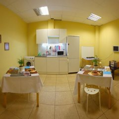 Гостиница Орион в Твери 3 отзыва об отеле, цены и фото номеров - забронировать гостиницу Орион онлайн Тверь питание фото 2
