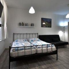 Отель TopApartmany Lesni комната для гостей фото 4