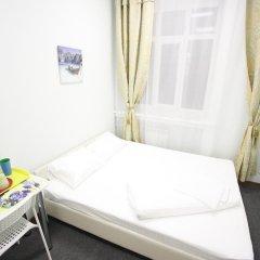 Мини-Отель Агиос на Курской 3* Стандартный номер с двуспальной кроватью фото 2