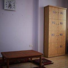 Отель SunnyDalat Homestay Кровать в общем номере фото 6
