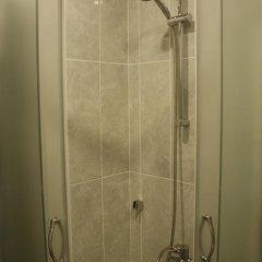 Nobel Hostel Стандартный номер с двуспальной кроватью (общая ванная комната) фото 5