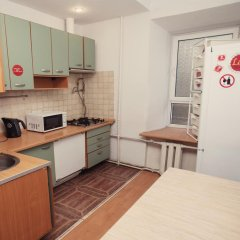 Like Hostel Novoslobodskaya в номере фото 2