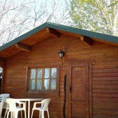Отель Camping Ruta del Purche Бунгало фото 26
