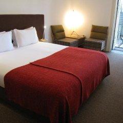 Отель Koolhouse Porto 3* Стандартный номер разные типы кроватей фото 6
