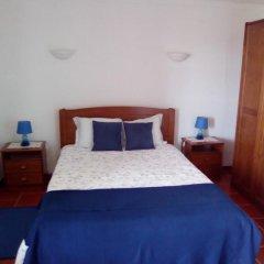 Отель Monte das Galhanas Стандартный номер разные типы кроватей фото 13