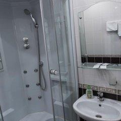 Гостиница Панорама ванная