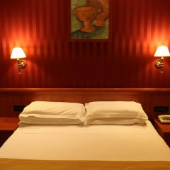 Отель Impero 3* Номер категории Эконом с различными типами кроватей фото 4
