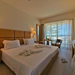 Minos Hotel 4* Номер Делюкс с различными типами кроватей