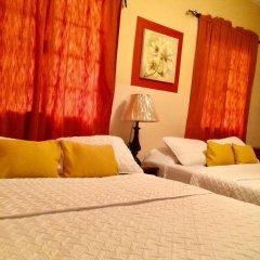Hotel Casa La Cumbre Стандартный номер фото 23
