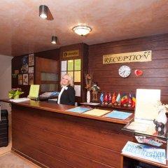 Отель Forest Nook Aparthotel Болгария, Пампорово - отзывы, цены и фото номеров - забронировать отель Forest Nook Aparthotel онлайн интерьер отеля фото 2