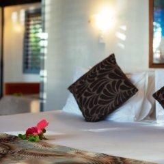 Отель Nanuya Island Resort комната для гостей фото 5