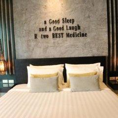 Отель The House Patong 3* Улучшенный номер с различными типами кроватей фото 4