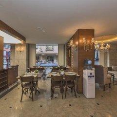 Viore Hotel Istanbul питание