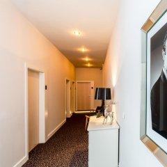 Отель Sleep in Hostel & Apartments Польша, Познань - отзывы, цены и фото номеров - забронировать отель Sleep in Hostel & Apartments онлайн интерьер отеля фото 3