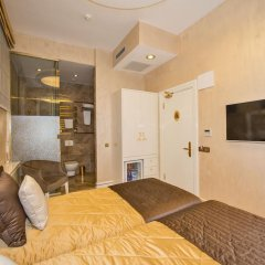 The Million Stone Hotel - Special Class 4* Стандартный номер с различными типами кроватей фото 2