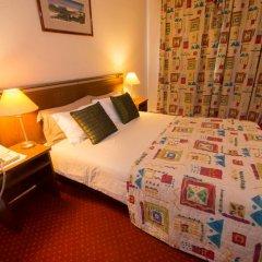 Amazonia Lisboa Hotel 3* Стандартный номер разные типы кроватей фото 12