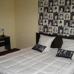 Апартаменты Рено Апартаменты с разными типами кроватей фото 9