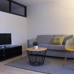 Trudvang Apartment Hotel комната для гостей