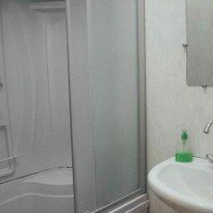 Гостевой Дом Вояж Ярославль ванная