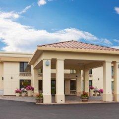 Отель Holiday Inn Express & Suites Charlottetown 2* Другое фото 5