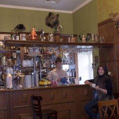 Гостиница Дафна гостиничный бар