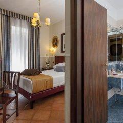 Hotel Des Artistes 3* Улучшенный номер с различными типами кроватей фото 5