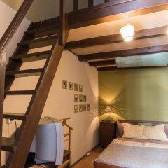 Home Made Hostel Стандартный номер с различными типами кроватей фото 4