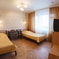 Гостиница Спутник 2* Номер Эконом разные типы кроватей фото 9