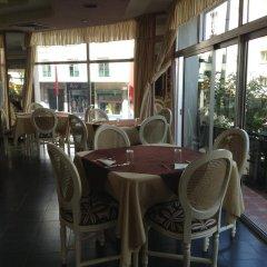 Отель Tanjah Flandria Марокко, Танжер - отзывы, цены и фото номеров - забронировать отель Tanjah Flandria онлайн питание