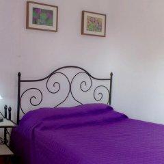 Отель Quinta da Fonte do Lugar Стандартный номер разные типы кроватей фото 2