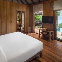Отель Haadtien Beach Resort 4* Вилла с различными типами кроватей фото 6