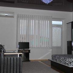 Гостиница Прайм Стандартный номер с различными типами кроватей фото 13