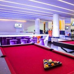 Отель Temptation Cancun Resort - Adults Only гостиничный бар фото 7