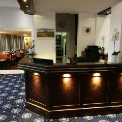 Отель Allegro Германия, Кёльн - отзывы, цены и фото номеров - забронировать отель Allegro онлайн интерьер отеля