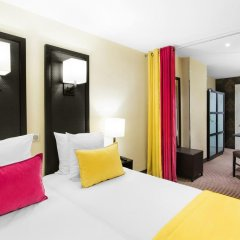 Hotel Pax Opera 3* Стандартный номер с двуспальной кроватью фото 3