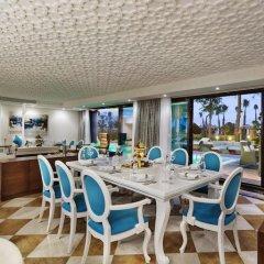 Отель Nirvana Lagoon Villas Suites & Spa 5* Вилла с различными типами кроватей фото 33