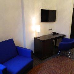 Hotel Palazzo Rosso 3* Номер категории Эконом с различными типами кроватей